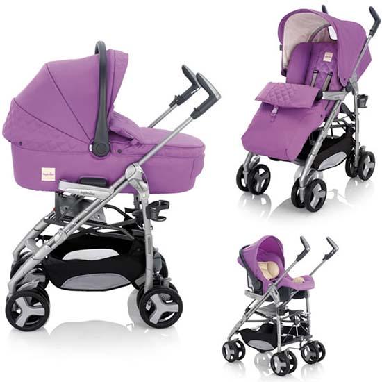 Детские коляски воспитание детей