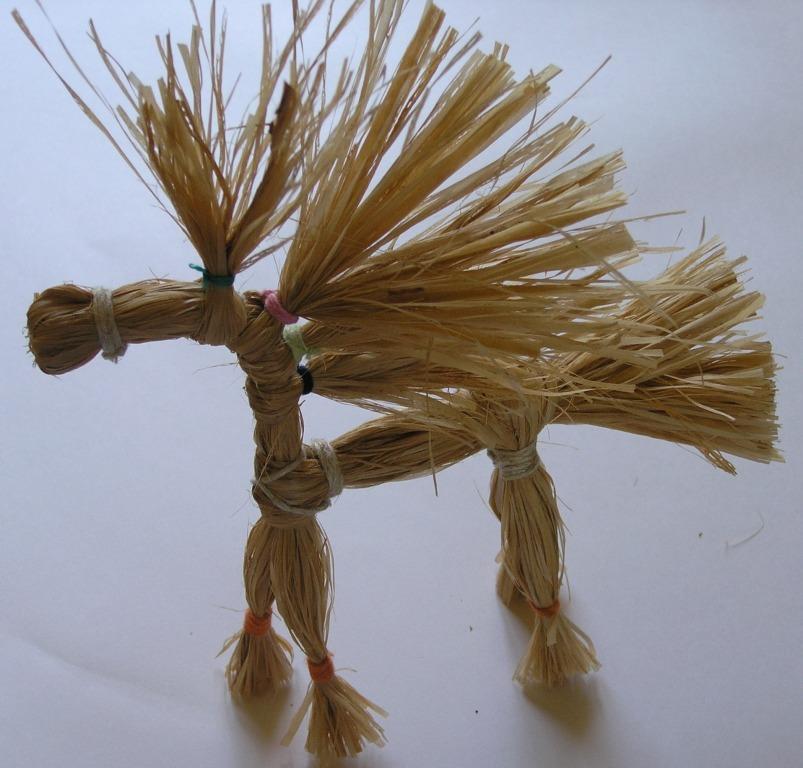 Мастер класс изготовление кукол своими руками