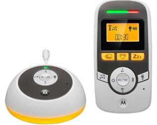 Motorola MBP 161 Timer